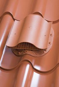 Вентиль кровельный KTV для металлочерепицы