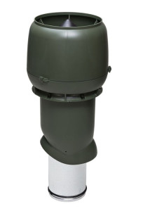 Вентиляционный выход VILPE – 160